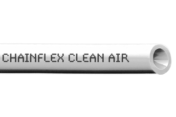 chainflex® Clean Air pneumatic hoses
