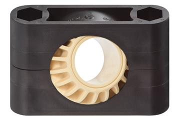 Pillow block bearing, KSTM-GT, igubal®