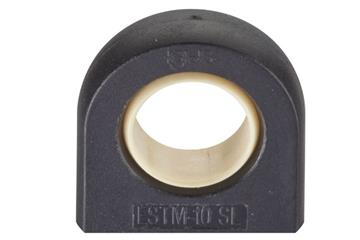 Pillow block bearing, slim line, ESTM SL, igubal®