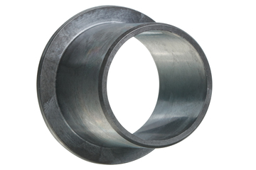 iglidur® L500, sleeve bearing with flange, mm