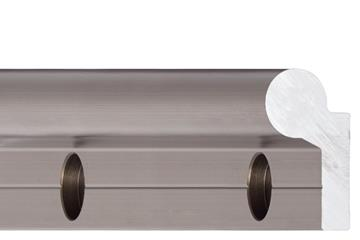 drylin® W- single rail WS