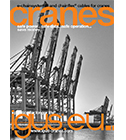 e-chain systems® and flexible cables for the Crane industry